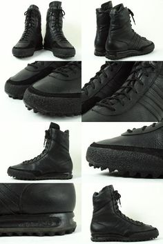 Adidas Gsg9 Tactical Boot, I Own This Rugged Pair.....
