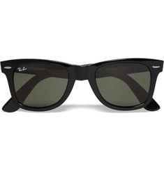 Ray-BanOriginal Wayfarer Acetate Sunglasses