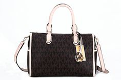20de9cd97f4b4e Michael Kors Hamilton Luxury Leather Satchel New Arrival Michael Kors Bags  Sale, Michael Kors Satchel