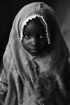 Faces of Africa - Togo