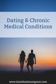Dating can be difficult for most people, but when you have a chronic condition of some kind - like chronic pain or chronic illness - it can be even harder. There are a lot of things that go into this, such as when you decide to tell someone about your chronic condition or maintaining relationships with someone who isn't used to dating someone with these types of issues. Here I break it down and include resources to help you learn more about certain things, either for you or for your…
