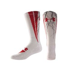 Kids' Under Armour Ignite Sublimated Crew Socks | eBay