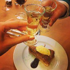Dessert time by @yuliyayachmenova