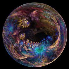 Strange new world by FlameBorn on DeviantArt