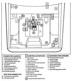 Vacuum diagram Camaro Shtuff Diagram, Vacuums, Comics