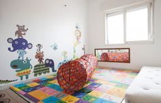 Montessori room: 100 incredible and clever projects - Home Fashion Trend Baby Bedroom, Baby Boy Rooms, Kids Bedroom, Bedroom Decor, Montessori Bedroom, Montessori Toddler, Home Decoracion, Playroom, Kids Rugs