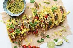 Der weltbeste Kräuterquark ideal zu Pellkartoffeln, Brunch Buffet, Party Buffet, Tacos, Chutney, Avocado Toast, Gardening Tips, Zucchini, Grilling, Sandwiches