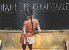 2015 Shades of Color Kids by Frank Morrison… Black Girl Art, Black Women Art, Black Girls, African American Artist, African Art, Black History, Art History, Frank Morrison Art, African Colors