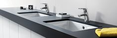 Image result for tall faucet undermount sink