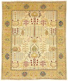 Rug P233B - Safavieh Rugs - Peshawar Rugs - Wool Rugs - Area Rugs - Runner Rugs