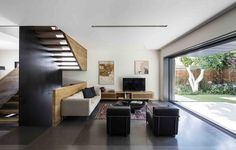 Gallery of U House / Ronnie Alroy Architects - 3