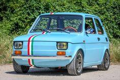 Fiat 500, Maserati, Ferrari, Automobile, Fiat Cars, Fiat Abarth, Steyr, Small Cars, Old Cars