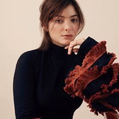 LORDE • DAILY