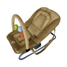 HAMACA BEBÉ ACTUAL HAPPY: la opción perfecta para los bebés más juguetones.