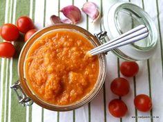 Tomatsås i Crock-Pot, nollpointsvärde, wwflex, viktväktarna
