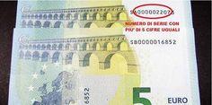 """Guardarli sembrano delle normali banconote, ma se osservate attentamente hanno delle particolarità che le rendono più preziose del valore impresso sulla facciata. Ecco alcune delle banconote rare attualmente in circolazione: 50 euro-Alcune banconote in circolazione hanno un errore impresso sul filo di sicurezza: osservata in controluce la filigrana reca la scritta """"100 euro"""" (e non …"""
