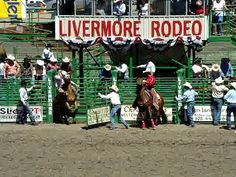 Hometown Rodeo!!  : )