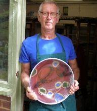 David, Pottery, Antiques, Artist, Shop, Crafts, Handmade, Design, Ceramica