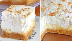 Pokud hledáte lehký a osvěžující dezert, který je zároveň jednoduchý na přípravu, vyzkoušejte tento. Na teplé a slunečné počasí ideální.