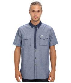 Marc Ecko Cut & Sew Industry Shirt