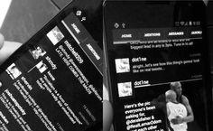 Carbon para Android sigue vivo, su lanzamiento se producirá dentro de poco  http://www.xatakandroid.com/p/86966