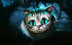 gato sonriente - Buscar con Google