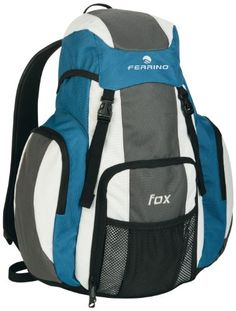 Ferrino Fox 30Litre Backpack Blue >>> You can get additional details at the image link.(This is an Amazon affiliate link and I receive a commission for the sales)