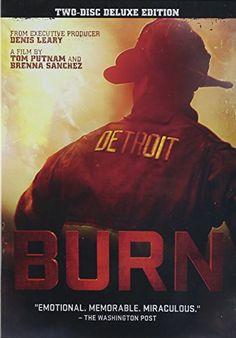Burn ~1/20/2015