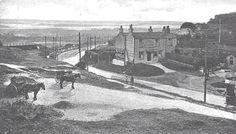Portsdown hill.