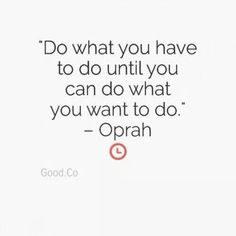 i think i can.i think i can. Great Quotes, Quotes To Live By, Me Quotes, Inspirational Quotes, Daily Quotes, Career Quotes, Oprah Quotes, Career Advice, Advice Quotes