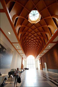 Louwman Museum l Cars l Den Haag l The Hague l Dutch l The Netherlands