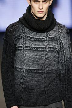 Josep Abril 080 Barcelona Fashion Week 2015