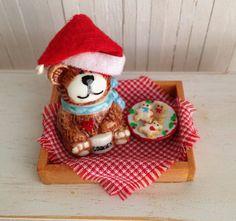 Miniatura Tarro Navidad