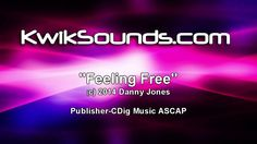 Feeling Free-Royalty Free Production Music For YouTube Videos