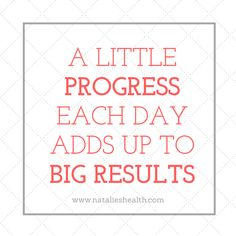 Start off your week right with inspiring Motivation Monday posts! CLICK to read the post! PIN it if you agree! #weightloss #fitness #healthylifestyle