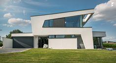 Architektenhaus Dingolfing Bayern