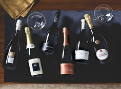 Around the World in 80 Bubbles - Wine Enthusiast Magazine - November 2014
