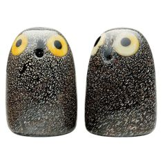 iittala Toikka Little Barn Owl - Finnish Corporate Gifts Sculpture Projects, Bird Sculpture, Sculptures, Modern Decorative Accents, Decorative Glass, Owl Home Decor, Owl Kids, Little Barn, Buy Birds