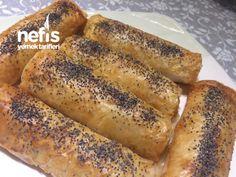 Baklavalık Yufkayla Patatesli Börek (çıtır Çıtır) #baklavalıkyufkaylapatateslibörek #börektarifleri #nefisyemektarifleri #yemektarifleri #tarifsunum #lezzetlitarifler #lezzet #sunum #sunumönemlidir #tarif #yemek #food #yummy
