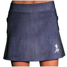 NYC Athletic Skirt