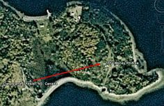 """Oak Island Money Pit Solved 