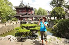 Shanghai Tours: Private Vacation Packages to Yuyuan, Bund