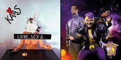Kaas - Liebe, Sex & Twilight Zone