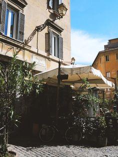 Quelques jours à Rome #Rome #Italy #Travels