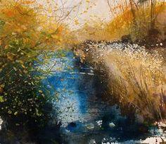 Pete Gilbert | New Forest | Art | Exhibitions