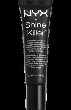Der NYX Shine Killer 01 dient als Basis für jedes Make-up. Die einzigartige…