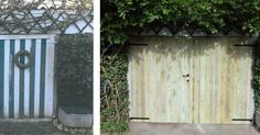 Hens, Garage Doors, Construction, Medium, Outdoor Decor, Home Decor, Building, Decoration Home, Room Decor