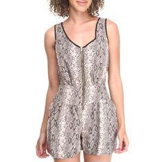 Combi-short Urban Chic, Street Wear, Jumpsuit, Rompers, Pants, Ali, Collection, Tops, Dresses