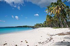 Comoros beach