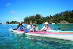 糸満ハーレーの前後に海遊び!夏の沖縄を楽しむアクティビティ